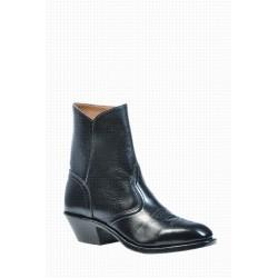 BOULET's Western dress toe boot 1114