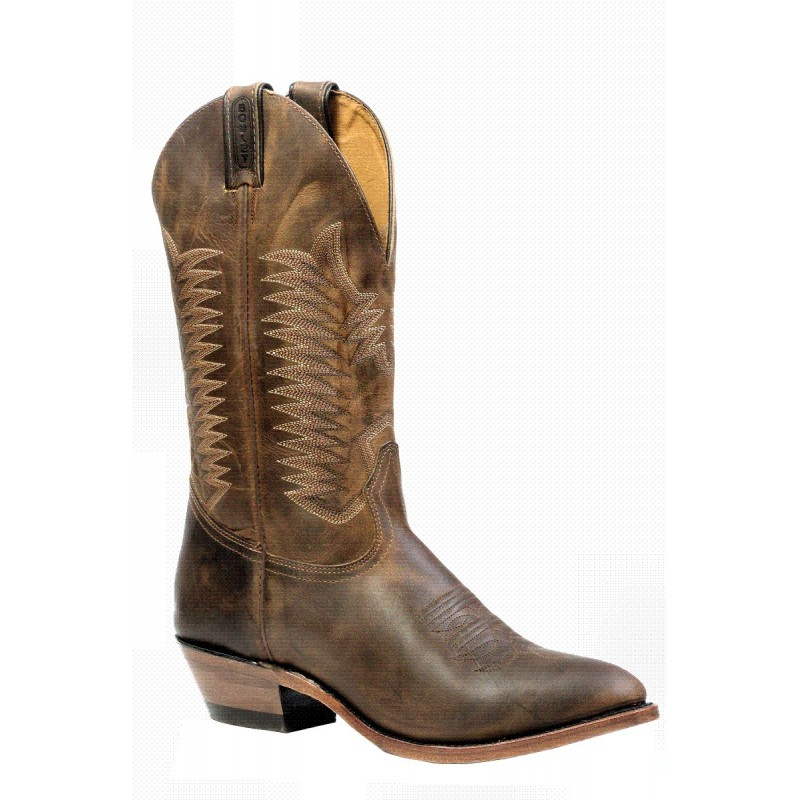 Shop vintage inspired, western horseman, western fashion and western casual boots for women from your all your favorite brands such as; Justin, Tony Lama, Corral, Tin Haul, Ariat, Lucchese, Bed Stu, Twisted X, and Rod's Exclusive.