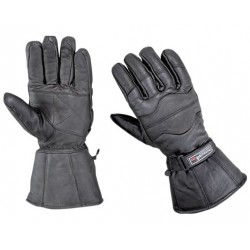 SNOW GLOVES LEATHER 10500
