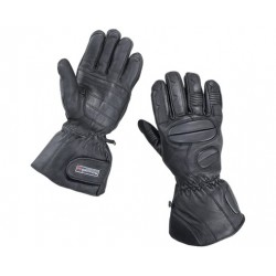 SNOW GLOVES - LEATHER 10501