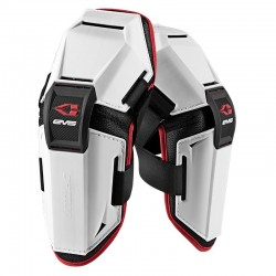OPTION ELBOW GUARD-White