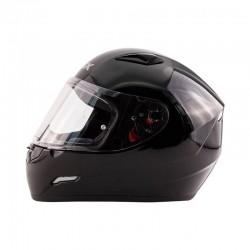 GALAXY Helmet Black by Zox