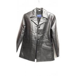Ladies Montana Leather Jacket M502