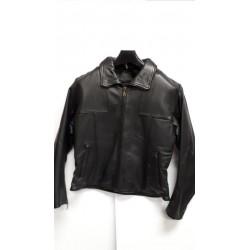 Ladies Leather jacket LML1001