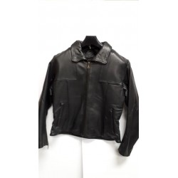 Ladies Leather jacket LML1001
