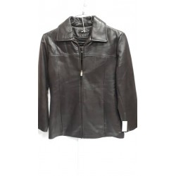 Ladies Tanner Avenue jacket brown TA7703