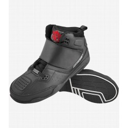 JOE ROCKET'S BLASTER™ MOTO SHOES Black