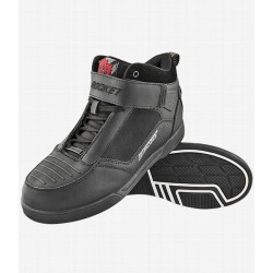 JOE ROCKET'S SONIC™ MOTO SHOES Black