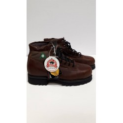 CanadaWest Lace work Boot 34314
