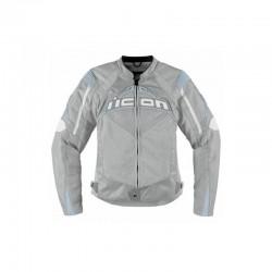 Icon Women's Contra jacket silver