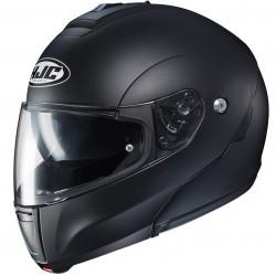 HJC Modular helmet CL MAX-III Semi Flat black