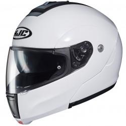 HJC Modular helmet CL MAX-III Pearl white