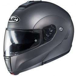 HJC Modular helmet CL MAX-III Semi Flat Titanium