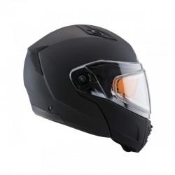 Condor Snow SVS Modular helmet Glossy Black