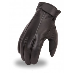 MENS GLOVE with reflective Stripes