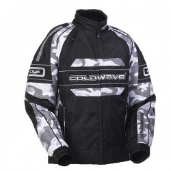 Cold Wave HI Altitute MEN'S Jacket CAMO XXL