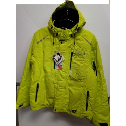 CKX SNOW JACKET Hi Vis