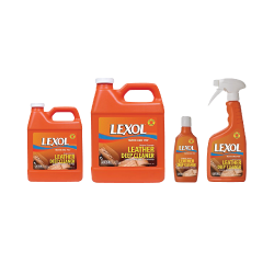 Lexol Leather Deep Cleaner 500 ML