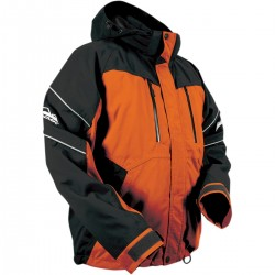 ACTION2 Orange Jacket by HMK