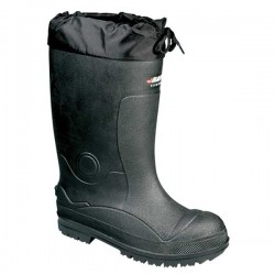 BAFFIN TITAN Snow BOOT BLACK