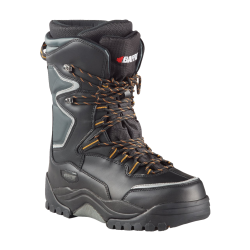 BAFFIN LIGHTNING BOOT BLACK