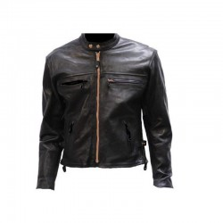 Men's Classic Riding Jacket Touring style1031-S