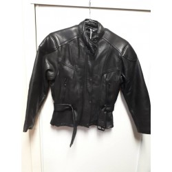 Ladies Leather jacket c2401
