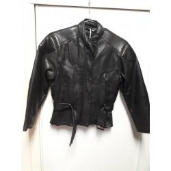 Ladies Leather jacket c2401