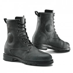 TCX's X-blend WATERPROOF Boot BLACK