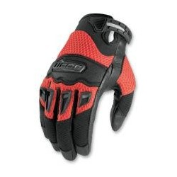 Twenty-Niner Gloves RED by ICON