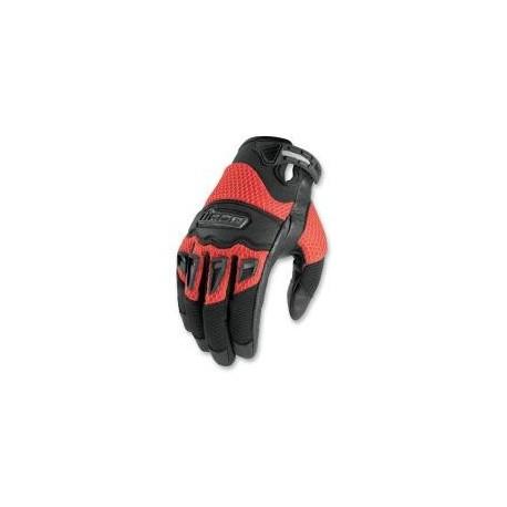 Twenty-Niner Gloves RED by ICON