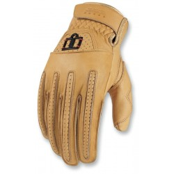 One Thousand Rimfire Gloves TAN - by Icon