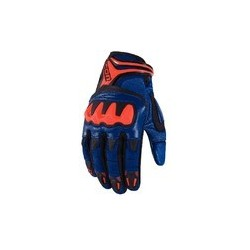 ICON RESISTANCE BLUE GLOVE