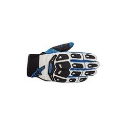 Alpinestars - Atacama Air Gloves Cool Grey /BLUE