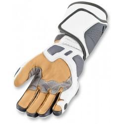 ICON -Hypersport Long Gloves White