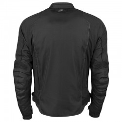 SURE SHOT™ TEXTILE JACKET Black - by Speed & Strength