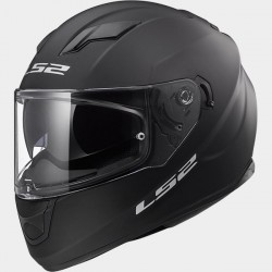 Stream full face helmet Black- LS2