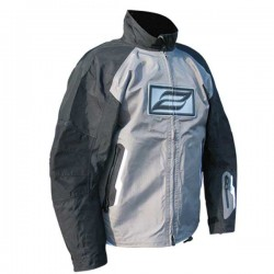 ZOAN Z1-F JACKET XL GREY