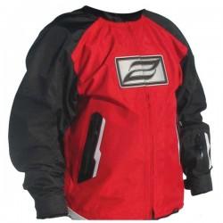 ZOAN Z1-F JACKET RED