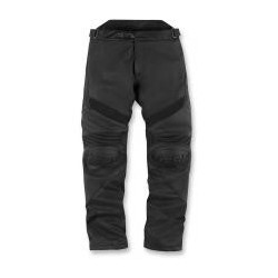 Hypersport Leather Pants Stealth