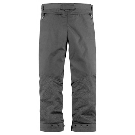Citadel pant Charcoal color by Icon