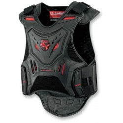 Icon -Stryker Vest black