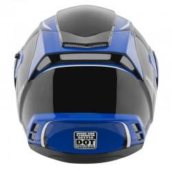 SS1710 SPLIT DECISION™ Blue / Black