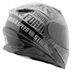 FAST FORWARD™ SS1310 Helmet Charcoal / Black