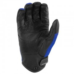 POWER AND THE GLORY™ gloves Blue Speed & Strength