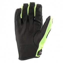 JOE ROCKET TRANS CANADA MESH Hi - Vis GLOVES
