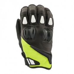 Joe Rocket's - ATOMIC Glove Hi vis / Black