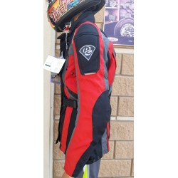 Rhyno Touring Jacket-RED