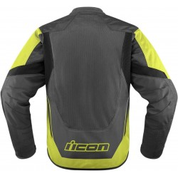 Anthem 2.0 Mesh jacket Hi VIS