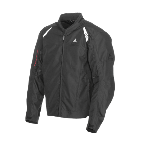 Fieldsheer MATRIX Jacket Black- Mens